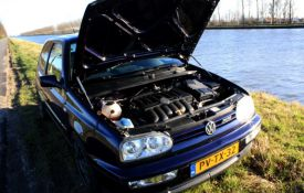 Golf MK3 R36 DSG 4MOTION
