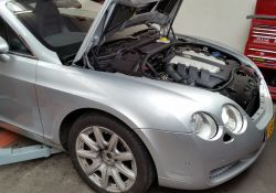 Bentley Continental GT - 3.0L TDI